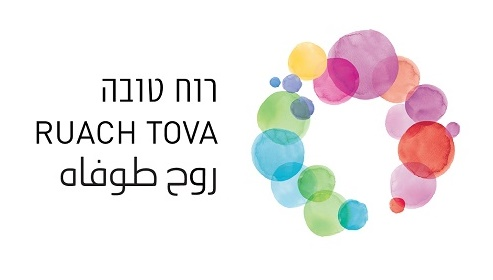 "Partnership Company LogoRuach Tova (""Good Spirit"" in Hebrew)"