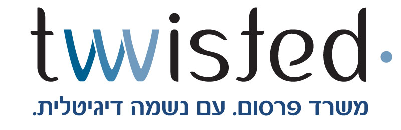 Partnership Company Logo Twisted