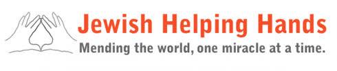 Partnership Company Logo Jewish Helping Hands