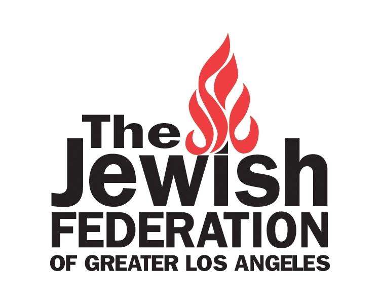 Partnership Company LogoThe Jewish Federation of Greater Los Angeles