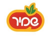 Partnership Company Logo Shamir