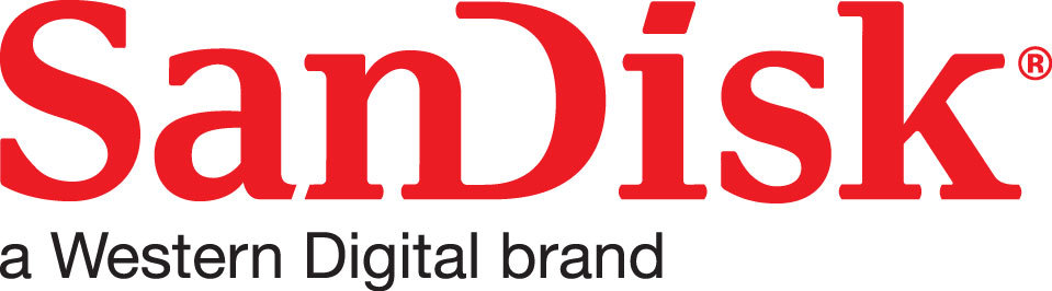 Partnership Company LogoSanDisk