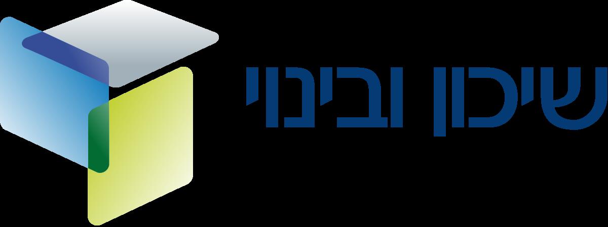 Partnership Company Logo Shikun vebinui