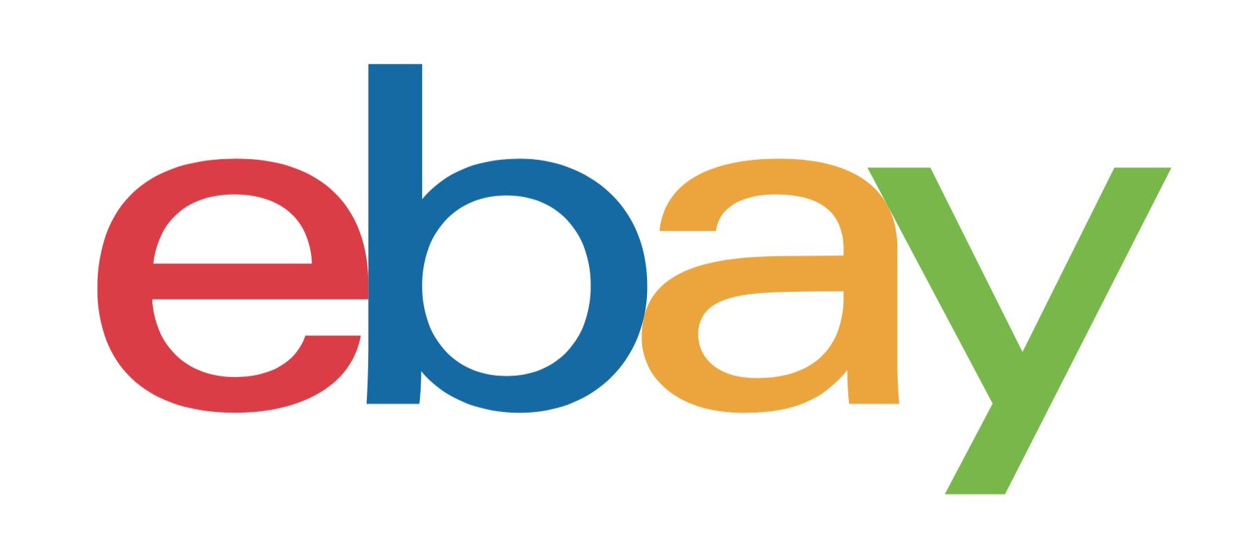 Partnership Company Logo Ebay