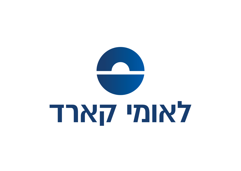 Partnership Company Logo Leumi Card