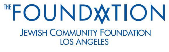 Partnership Company LogoJewish Community Foundation Los Angeles