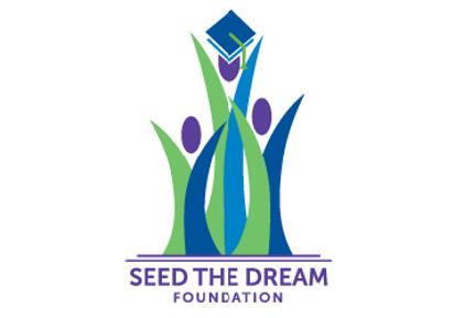 Partnership Company Logo Seed The Dream Foundation