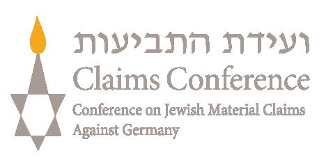 Partnership Company LogoJewish Claims Conference