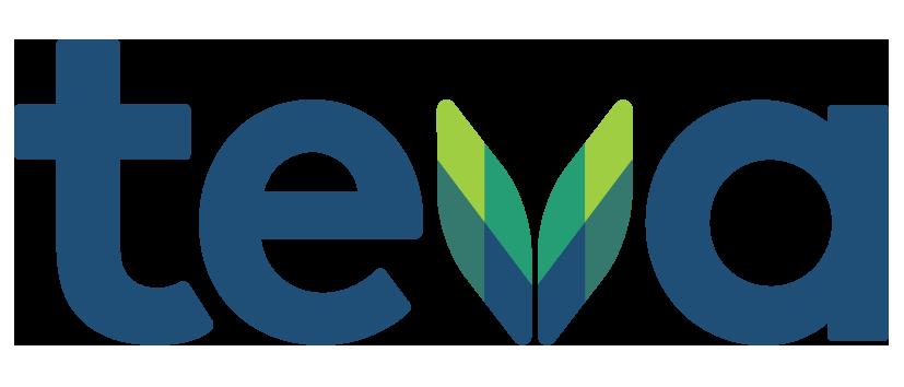 Partnership Company Logo TEVA