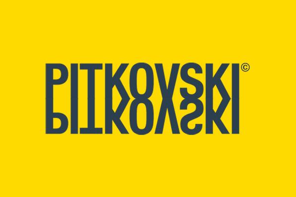 Partnership Company Logo Yaron Pitkovski