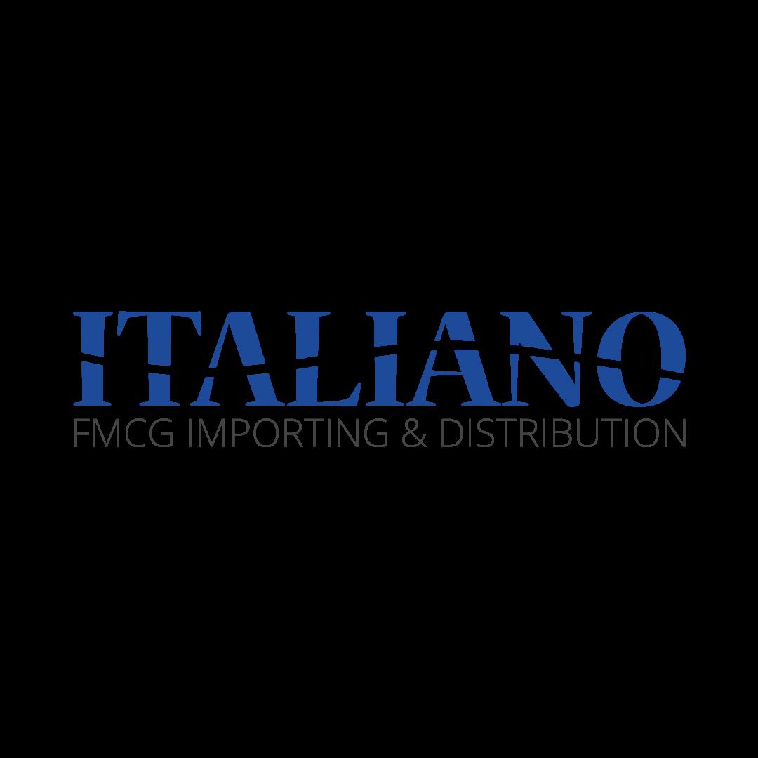 Partnership Company Logo Italiano