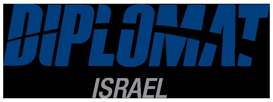 Partnership Company Logo Diplomat דיפלומט