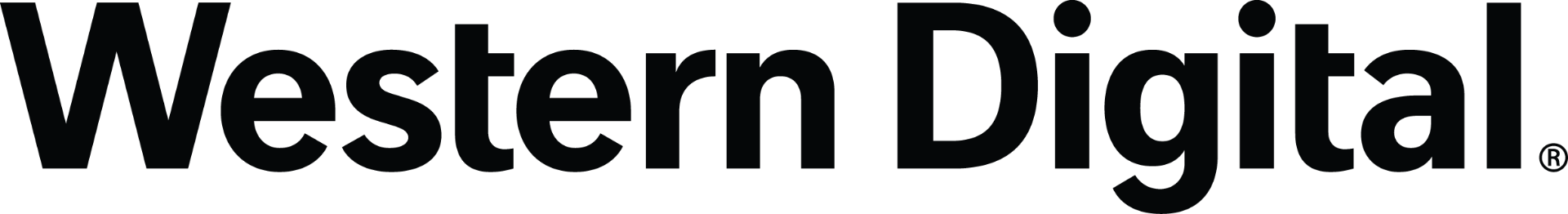 Partnership Company Logo Western Digital ווסטרן דיגיטל