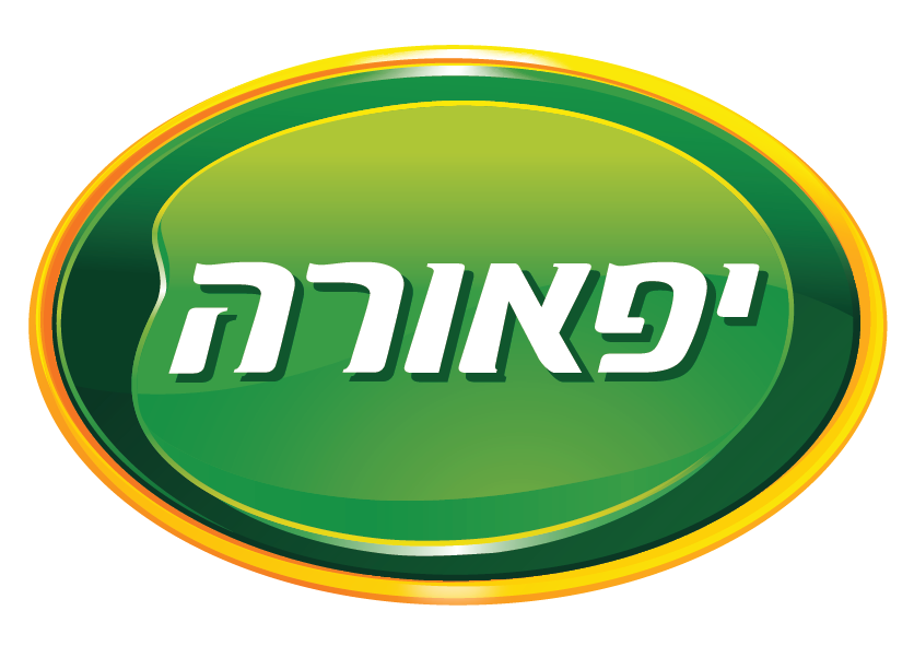Partnership Company Logo Jafora יפאורה