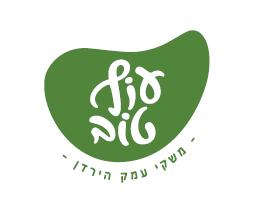 Partnership Company Logo Of Tov עוף טוב
