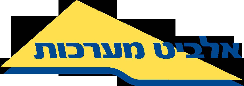 Partnership Company Logo Elbit systems