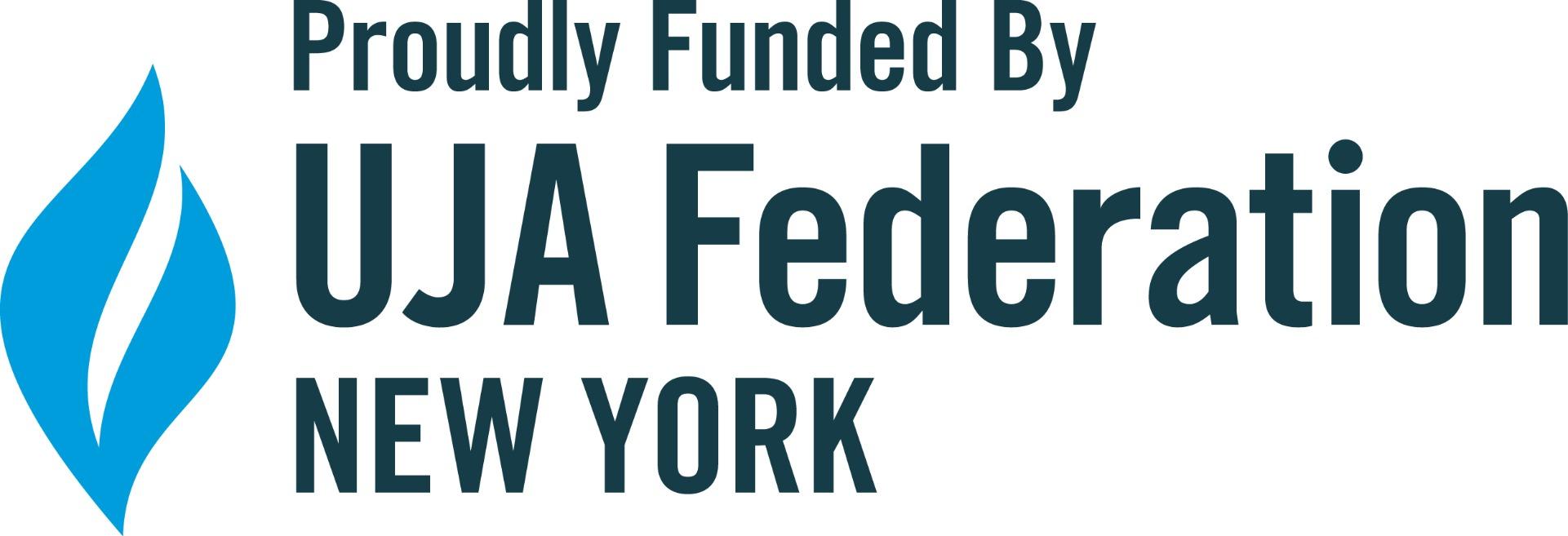 Partnership Company Logo The UJA Federation New York