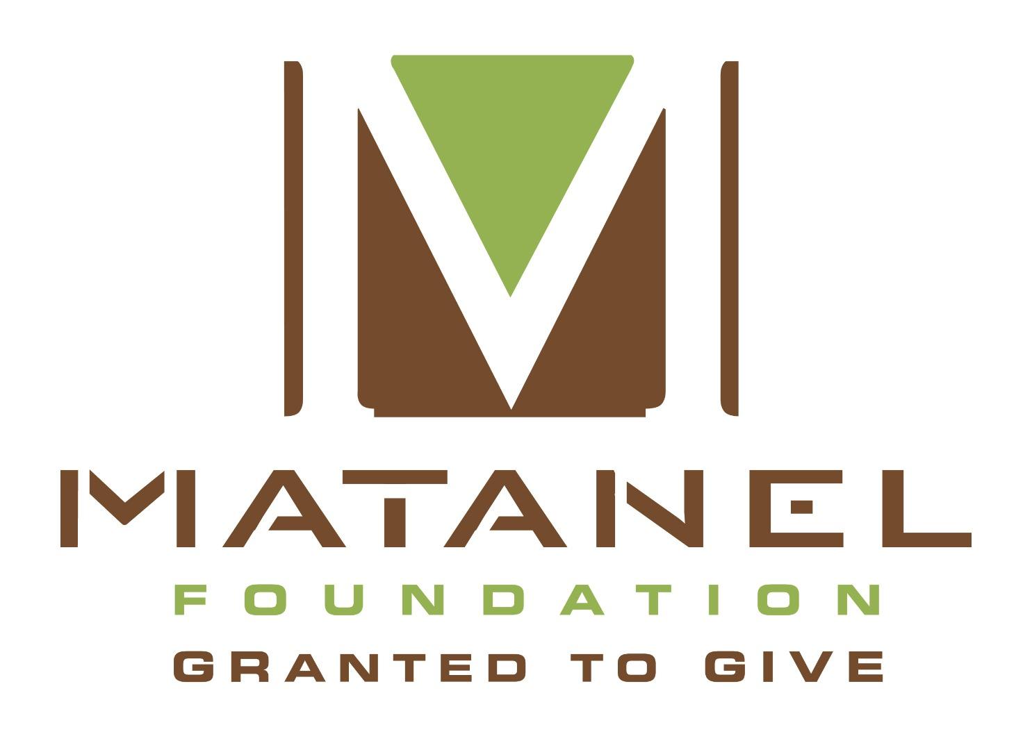 Partnership Company Logo Matanel